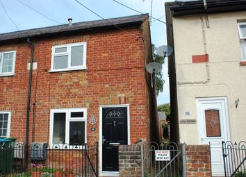 Thumbnail 3 bed cottage for sale in 28 Weston Road, Aston Clinton, Aylesbury, Buckinghamshire