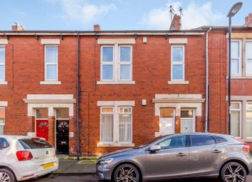 Thumbnail 3 bed maisonette for sale in Ashfield Road, Newcastle Upon Tyne