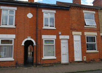 Thumbnail 4 bed terraced house to rent in Paget Street, Loughborough