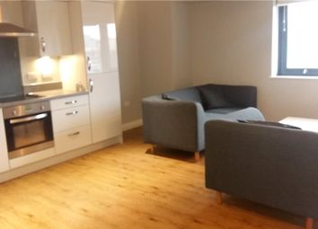 Thumbnail 2 bed flat to rent in Forster Place, 1 Singleton Street, Bradford