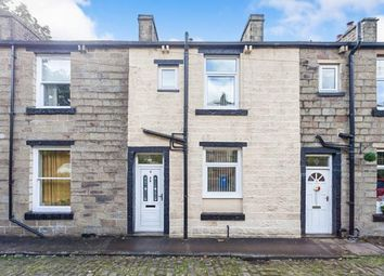 Thumbnail 3 bed terraced house for sale in South Street, Newchurch, Rossendale, Lancashire