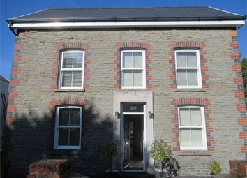 Thumbnail 4 bed detached house to rent in Main Road, Bryncoch, Neath, West Glamorgan