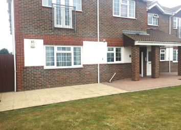 Thumbnail 2 bed flat to rent in South Coast Road, — Parent Category —