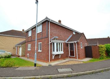 Thumbnail 4 bed detached house for sale in Alsyke Close, Grafham, Huntingdon, Cambridgeshire