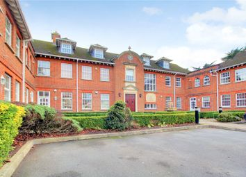 Thumbnail 2 bed flat for sale in Artillery Mews, Reading, Berkshire