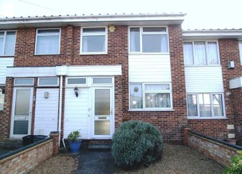 Thumbnail 3 bedroom terraced house to rent in Norfolk Avenue, Palmers Green