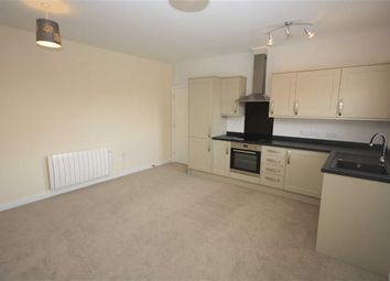 Thumbnail 2 bed flat to rent in Prestongate, Hessle