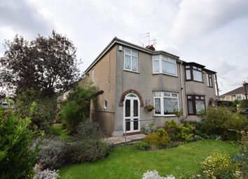 Thumbnail 3 bed semi-detached house for sale in Anchor Road, Kingswood, Bristol