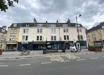 Thumbnail 2 bed flat to rent in Walcot Buildings, Bath, Somerset