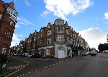 Thumbnail 1 bedroom flat for sale in Norwich Avenue West, Bournemouth, Dorset