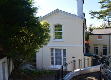 Thumbnail 2 bedroom flat for sale in High Linhams, Higher Warberry Road, Torquay