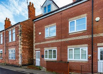 3 bed semi-detached house for sale in Torr Street, Gainsborough, Lincolnshire DN21