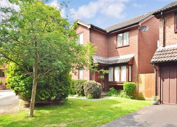 Thumbnail 3 bed detached house for sale in Riverside, Horsham, West Sussex