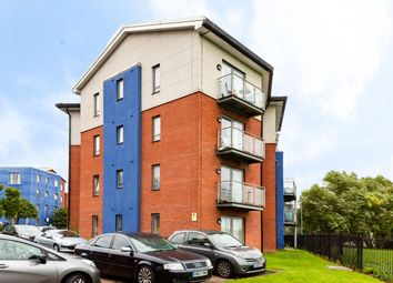 Thumbnail 2 bed flat for sale in Cleeve Way, Sutton
