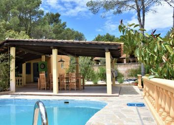 Thumbnail 4 bed country house for sale in Algaida, Mallorca, Spain