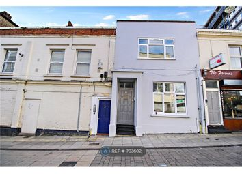1 bed flat to rent in Barnard Close, London SE18