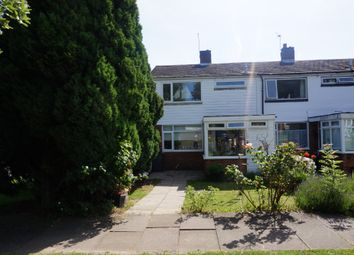Thumbnail 3 bed end terrace house for sale in Culverstone Close, Bromley