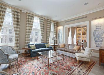 Thumbnail 3 bed flat for sale in Albert Court, Prince Consort Road, Kensington, London