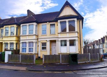 Thumbnail 2 bedroom maisonette for sale in York Road, Southend, Essex