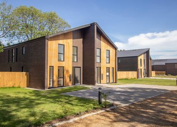 Thumbnail 2 bed mews house to rent in Plot 2, Hastingwood Park, Hastingwood, Harlow