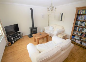 Thumbnail 4 bed detached house for sale in Sandy Lane, Saltney, Chester