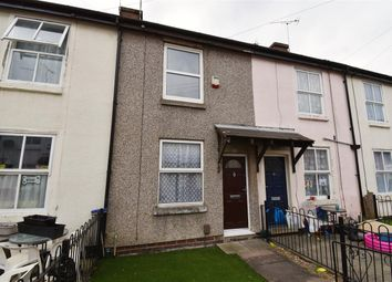 2 bed terraced house for sale in George Street, Mansfield NG19
