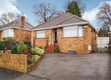 Thumbnail 2 bed bungalow for sale in Southampton, Hampshire, Na