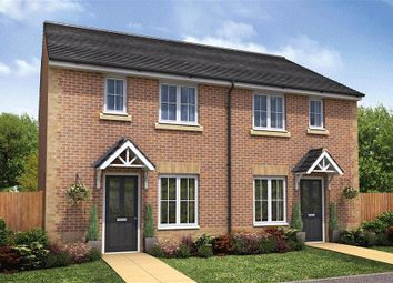 Thumbnail 3 bed terraced house for sale in The Dadford, Sutton Grange, Shrewsbury
