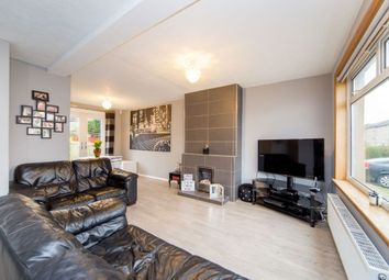 Thumbnail 2 bed semi-detached house for sale in Easter Drylaw Place, Edinburgh