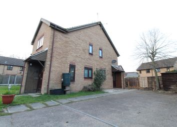 Thumbnail 1 bed detached house to rent in Langdale Drive, Highwoods, Colchester