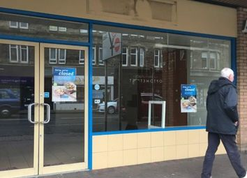 Thumbnail Retail premises to let in Unit 6, The Triangle Shopping Centre, Kirkintilloch Road, Bishopbriggs, Glasgow, East Dunbartonshire