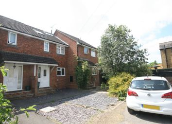 Thumbnail 2 bed end terrace house to rent in Upper Court Road, Epsom