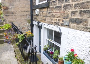 Thumbnail 2 bed flat for sale in Belle Vue, Ilkley