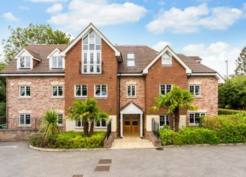 Thumbnail 2 bed flat to rent in Spire Place, Warlingham