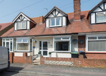 Thumbnail 2 bedroom terraced house for sale in Mayville Road, Broadstairs