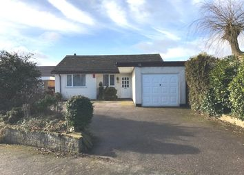Thumbnail 3 bed bungalow to rent in Chaucer Drive, Burntwood
