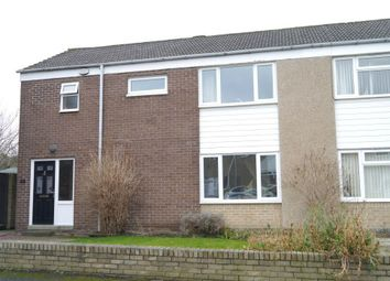 Thumbnail 3 bed property for sale in Windsor Crescent, Ovingham, Prudhoe