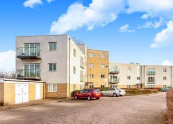 Thumbnail 2 bedroom flat for sale in Pagram Way, Cambridge