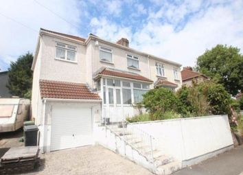 Thumbnail 6 bed semi-detached house to rent in Station Road, Filton, Bristol