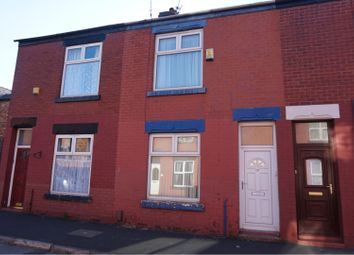 Thumbnail 2 bed terraced house to rent in Courier Street, Manchester