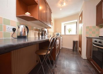 Thumbnail 2 bedroom flat for sale in The Square, Methven, Perthshire