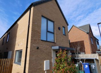 Thumbnail 2 bed semi-detached house for sale in Paddock View, Doncaster