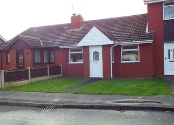 Thumbnail 3 bed bungalow for sale in Clovelly Grove, Brookvale, Runcorn, Cheshire