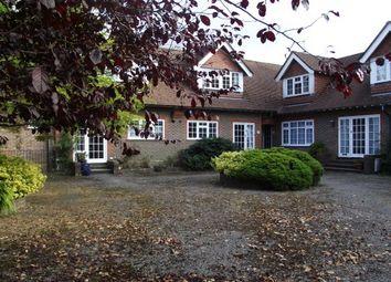 Thumbnail 2 bed mews house to rent in Crowborough Mews, Mill Lane, Crowborough