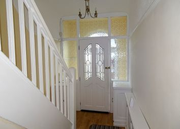Thumbnail 3 bed semi-detached house for sale in Bidston Road, Walton, Liverpool