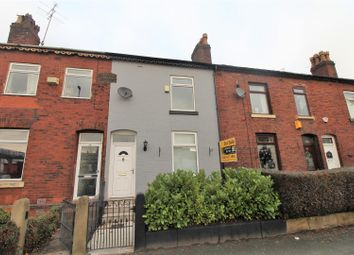 Thumbnail 2 bed terraced house for sale in Manchester Old Road, Middleton, Manchester