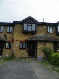 Thumbnail 2 bed terraced house for sale in Ashbourne Road, Mitcham