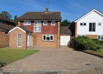 Thumbnail 3 bed detached house for sale in Waysbrook, Letchworth Garden City