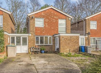 4 bed link-detached house for sale in Somersby Crescent, Maidenhead SL6