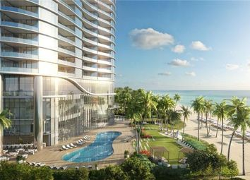 Thumbnail 2 bed apartment for sale in The Ritz-Carlton Residences, 15801 Collins Ave, Sunny Isles Beach, Florida, 33160